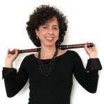 Laura Pontecorvo, instrumental soloist at Accordone
